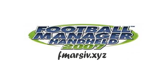 FM 2007 Genç Yetenekler