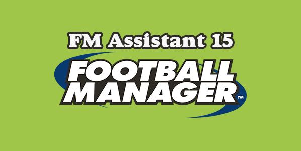 FM Assistant 15