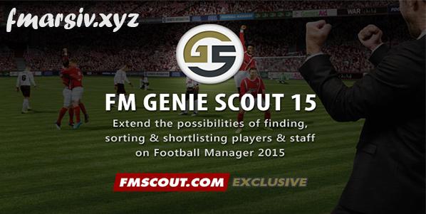FM Genie Scout 15