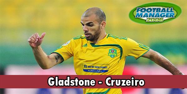 Gladstone Juventus