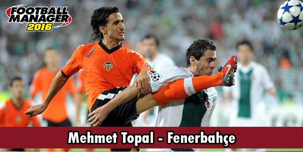 Mehmet Topal FM 2016