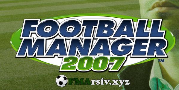 football manager 2007 indir
