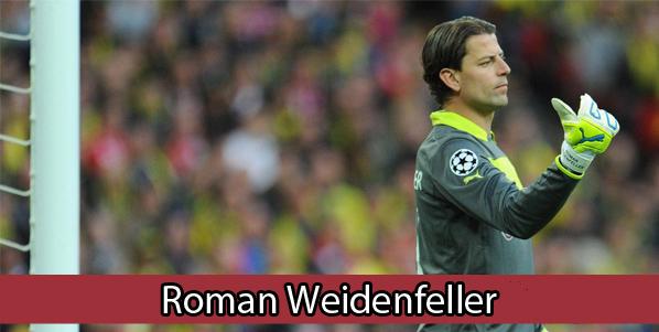 Roman Weidenfeller FM 2006