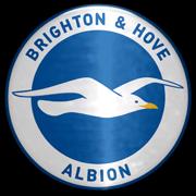 brighton albion logo