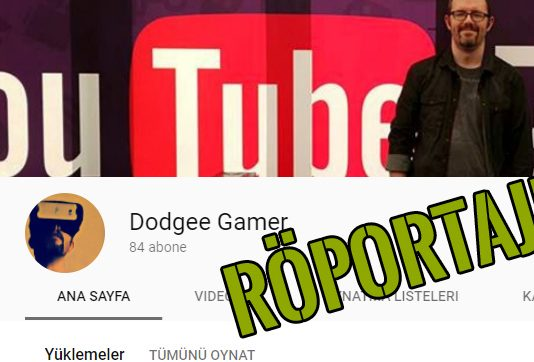 fm oyuncusu david dodgson röportajı