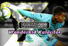 fm 2019 wonderkid kaleciler