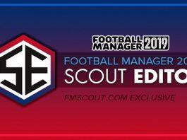 fm scout editör 2019 indir