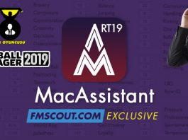 macassistant rt19