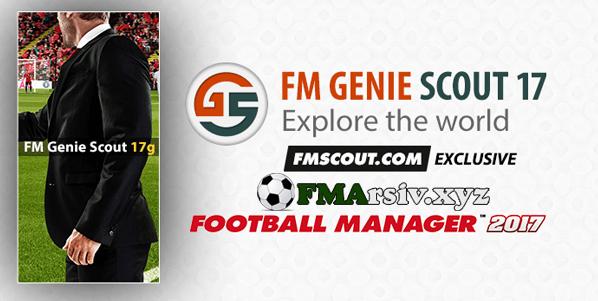fm genie scout 17